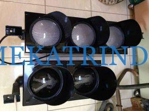 Traffic Light LED - PT.  Firza Meka Trindo - indotraffic.net