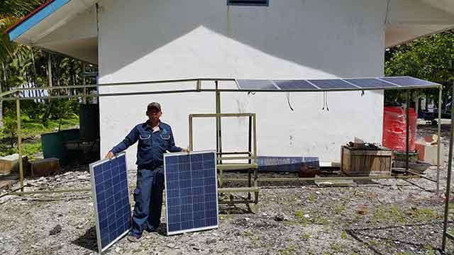 Jual Panel Surya|Solar Cell| Solar Panel-Jawa Timur