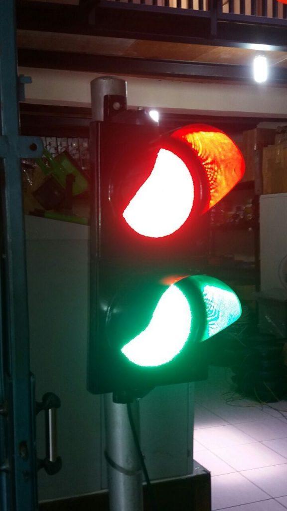 Jual Traffic Light Controller | Jual Traffic Light