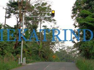 Traffic Warning Light - Lampu Warning Light - PT. Firza Meka Trindo - indotraffic.net