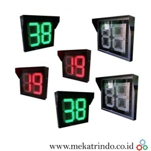 Distributor Counterdown - Countdown - Mekatrindo