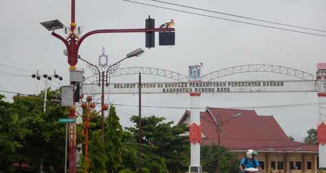 Jual Traffic Light Lampu Lalu Lintas Tarakan, Kalimantan Utara