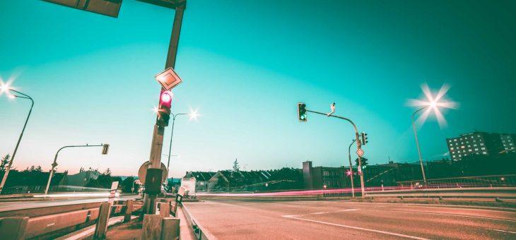 Jual Traffic Light Lampu Lalu Lintas Banjar, Jawa Barat