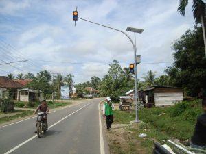 Jual Traffic Warning Light Murah